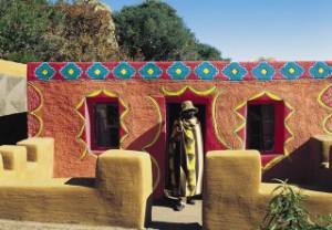 Basotho (Mobile)