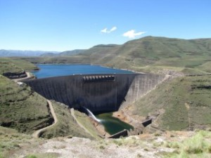 Katsi Dam (Mobile)